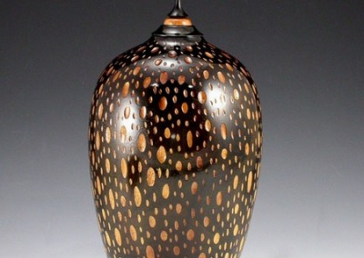 wood vessel